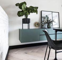 TV meubel mooie kleur