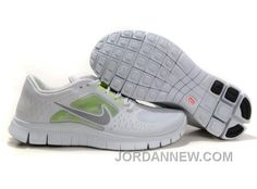 http://www.jordannew.com/nike-free-run-3-mens-running-shoe-grey-white-green-authentic.html NIKE FREE RUN+ 3 MEN'S RUNNING SHOE GREY WHITE GREEN AUTHENTIC Only 43.77€ , Free Shipping!