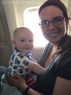 + The benefits of breastfeeding for BOTH momma & baby | Glitter & Breastmilk |
