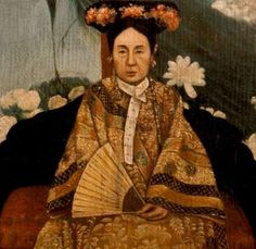 Empress Dowager Cixi (1835-1908) - She adopted military and technological reforms, and prevented the fall of dynastic power following the Hundred Days' Reforms of 1898