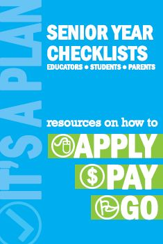It s A Plan Senior Year Checklists Text message Senior Year Checklist, College Checklist, College Planning, High School Activities, Easter Activities, Education Grants, 5 Rs, College Search, Scholarships For College
