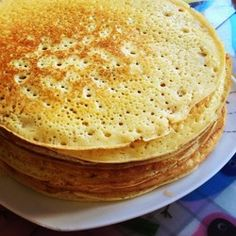 Заварные блины на молоке Breakfast Dessert, Russian Recipes, Pizza Recipes, Crepes, Main Dishes, Pancakes, Food And Drink, Eggs, Dinner