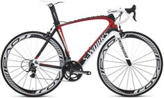 Specialized S-Works Venge. My next bike....in like a million years :)