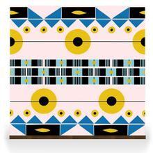 Renee Rossouw Wallpaper Lesotho Stripes