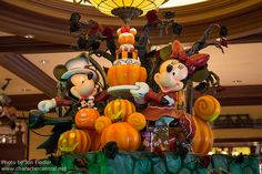 HKDL Oct 2012 - Halloween at the Emporium | Flickr - Photo Sharing!