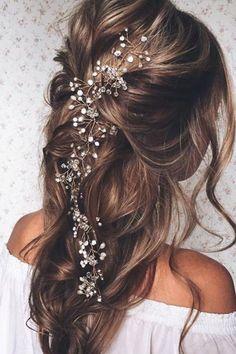 11 Winter Wonderland Wedding Ideas That Are Pure Magic #purewow #winter #wedding #trends #planning
