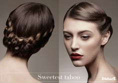 Sweetest Tabou by Didact