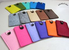 Hey, I found this really awesome Etsy listing at http://www.etsy.com/listing/76277550/iphone-sleeve-felt-iphone-sleeve-iphone
