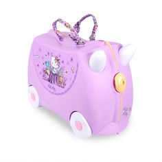 Hello Kitty Lilac Trunki