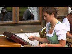 épinglé par ❃❀CM❁✿Da Loiberer, Geschwister Hölzl, Zsammg'spuit  Germanic music