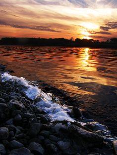 Zobnatica lake - Backa Topola, Vojvodina