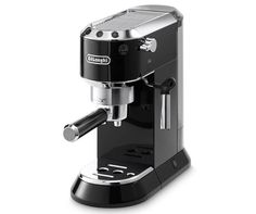 Enter To Win Best Coffee Maker In Black Color