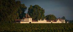Château Rauzan-Ségla - Margaux : Un très beau domaine manucuré, propriété du Groupe Chanel… Un vin Haute couture et une visite très professionnelle !