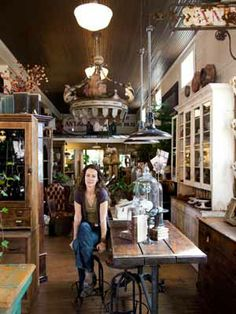 Revitalization of Small Town Leipers Fork - Small Towns - Country Living