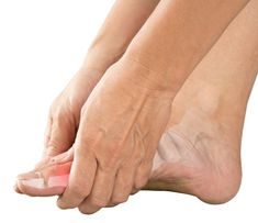#topoffootpain Most Common, Foot Pain
