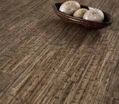 Exotic structure, surreal coloring, and a distressed appearance are fused together in Cane | Centiva LVT