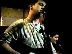 Magnetic Fields-Strange Powers-Live 3/1/96 Philly