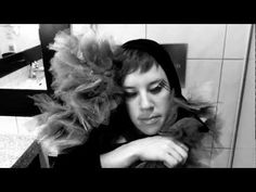 Day 18. A song you love but rarely listen to: tUnE-yArDs - 'Gangsta'. ALL of my friends think this band is just noise and refuse to let me play them, but I think it's super cool and interesting stuff. So by myself in my truck is all I get.