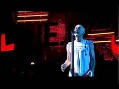 R.E.M    --   Everybody    Hurts   [[   Official   Live   Video  ]]   HD  At   Glastonbury