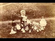 Most kids play with dolls at some point during childhood, whether it be a baby doll, GI Joe, Barbie or all three. In this episode, Barbara explores the interesting and unique back-stories of two of the dolls in the collections of the Exeter Historical Society. This history minute is generously sponsored by Anne Swane of Citizen's Bank, https://aswane-citizens.mortgagewebcenter.com.  To learn more about Exeter history visit our website, www.exeterhistory.org. #ExeterHistoryMinute
