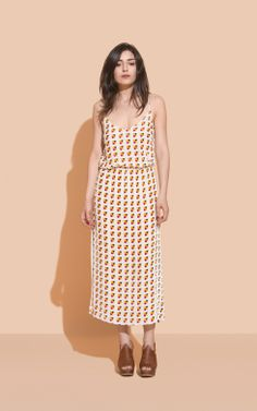 Rachel Comey - Provoke Dress - Clothing - Women's Store
