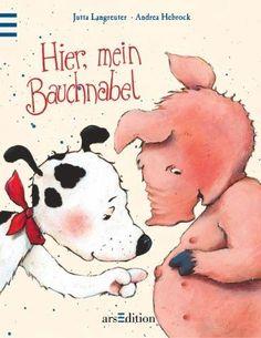 Hier, mein Bauchnabel von Jutta Langreuter http://www.amazon.de/dp/3760712827/ref=cm_sw_r_pi_dp_PQJwvb09WGADB