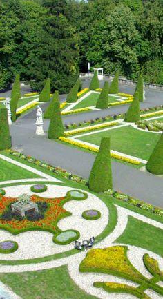 Wilanow Gardens, Warszawa, Poland Prague, Gardens Of The World, Warsaw Poland, Central Europe, Krakow, Eastern Europe, Countries Of The World, Botanical Gardens, Beautiful Gardens