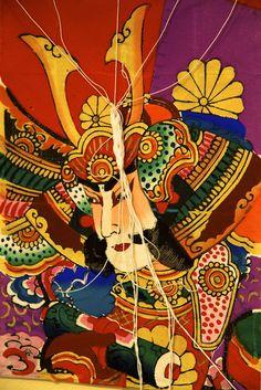all things Japan | tako ( Japanese kite) | All Things Japanese