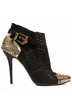 Balmain - Women's Shoes - 2012 Spring-Summer