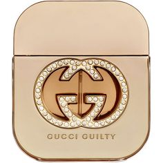 Gucci Guilty Diamonds found on Polyvore