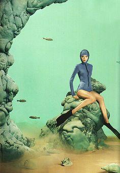 aquarius -vogue uk