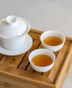 A black tea from Yunnan which undergoes a yellowing stage similar to the processing of yellow tea.