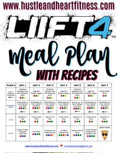 Meal Plan with recipes. The nutrition plan uses the portion control conta… Meal Plan with recipes. The nutrition plan uses the portion control containers and puts an emphasis on the real food and simple nutrition. Nutrition Education, Holistic Nutrition, Proper Nutrition, Nutrition Plans, Nutrition Tips, Healthy Nutrition, Nutrition Classes, Healthy Protein, Paleo Diet