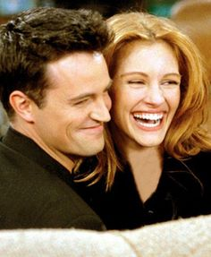 """Community Post: 30 Characters You Forgot The Cast Of """"Friends"""" Dated"""