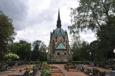 www.dpk.fi - No: 230 Juseliuksen mausoleumi