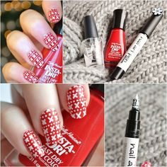Sally Hansen I Love Nail Art Kitharingtonweb