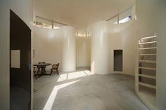 Katsuhiro Miyamoto & Associates, Clover House