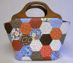 Ivan and Lucy: Beautiful Bucket Totes!