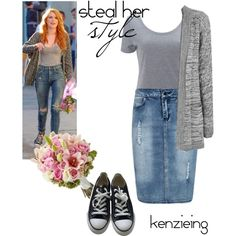 Steal Her Style-Bella Thorne Cute Modest Outfits, Moda Outfits, Denim Skirt Outfits, Casual Outfits, Summer Outfits, Modest Fashion, Fashion Outfits, Apostolic Fashion, Modest Clothing
