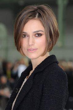 Best short hairstyles 2012