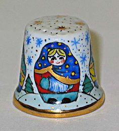 Russian thimble