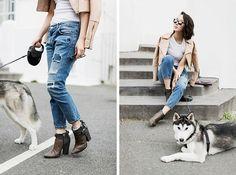 Blogger Shini Park