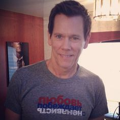 Join Kevin Bacon and HRC and show Russia that #LoveConquersHate  LoveConquersHate.org
