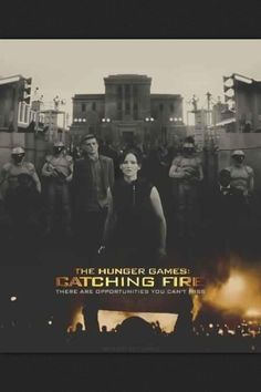 Catching Fire!