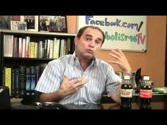 Episodio #4: ¿Los refrescos de dieta engordan? - YouTube