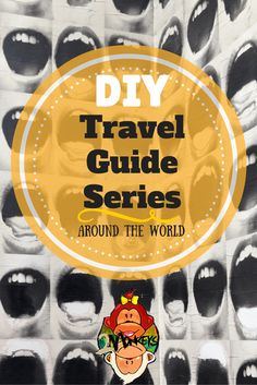 "DIY Travel Guide Series - The DIY Travel Guide Series of Two Monkeys Travel is a collection of different itineraries with travel tips, budget, awesome trip highlight photos, visa requirements, recommendations and other ""Good things to know""."