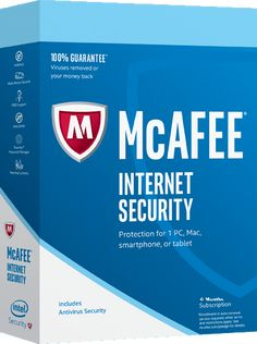 Mcafee Internet Security Free 6 Months Subscription - 180Days. Enjoy to grab this offer officially and enjoy to keep protects your internet security to safe