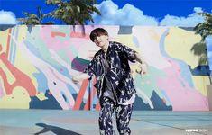 BTS 'Dynamite' Official MV   gif, bts y jungkook Jimin, Suga Gif, Bts Bangtan Boy, Mixtape, Bts Mv, Agust D, Yoongi, Min Suga, Record Producer