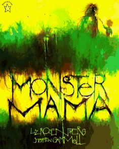 Monster Mama. This is a silly book about the love between a mother and her child. One of my childrens favorites when they were little.