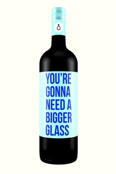 10 honest wine labels that don't need tact